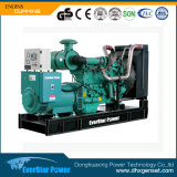 Service global avec 32kw Diesel Engine Generator