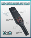 Detector de metales de mano Gp-140
