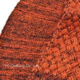 Breiende Patronen om de Sjaal van de Hals