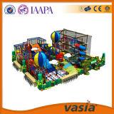 De nieuwe Apparatuur van de Speelplaats van de Jonge geitjes van het Gebied van de Peuter Mini Binnen voor Winkelcomplex