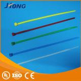 Neue Auslegung-Verriegelungs-justierbarer Nylonkabelbinder