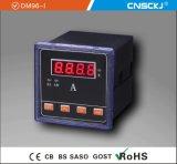 Amperometro intelligente Em-96I di CA di monofase