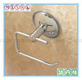 Sostenedor del rodillo del papel de tejido de los accesorios del cuarto de baño del acero inoxidable