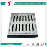 Griglie di lavaggio del pavimento dello scolo della fogna dell'automobile resistente all'acido di FRP