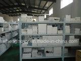 86mm (34H) Fase 2 de eje hueco del motor de pasos en China