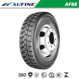 Neumáticos para camiones, All Steel Radial TBR Neumático con DOT ECE ISO Gcc (215 / 75R17.5)