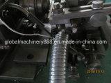 Квадратная Locked машина гибкия металлического рукава