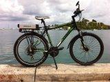 Kit eléctrico aprobado 200W 300W 400W del motor del eje de la bicicleta de Smartpie del CE