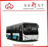 Asientos del autobús Sc6833 19-35 de la ciudad de la marca de fábrica de Changan del autobús del centro urbano