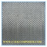 200GSM de grande resistência Plain a fibra de vidro de pano da fibra de vidro para o fuzileiro naval