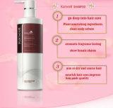 Sviluppo dei capelli del contrassegno privato dell'OEM di Karseell per impedire lo sciampo delle vitamine di perdita di capelli di perdita di capelli