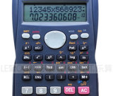 Back Case (LC750)滑のの240の機能2 Line Display Scientific Calculator