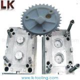 CNC die Producten van het Toestel van het Prototype van de Precisie de Plastic machinaal bewerken