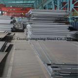 ASTM A36、Q235、S235jr、Q345のS355jrの熱間圧延の鋼板