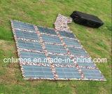 Batería militar del ion del inversor 600wh Li de la Sistema Solar 400W