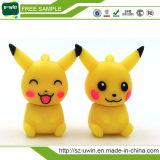 Pokemon Pen Drive USB Flash Drive de dibujos animados