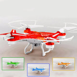 RC Drone 2.4G 4CH 6axis Quadcopter