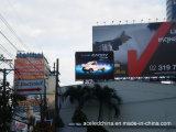 P18 옥외 LED 디지털 매체 Signage 게시판
