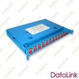 Dtlpp-D72 de optische EindDoos van het Frame van de Distributie