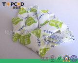 gel di silice disseccante del pacchetto di plastica del commestibile 1g