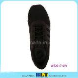 Schwarze Farbe Sportshoes für billig