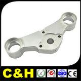 CNC Precision Machining Turning для Steel/Brass/Plastic/Aluminum 6061-T6 7075-T6 Parts