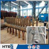 Kopbal van de Oververhitter van de Boiler van de Prestaties van China ASME de Standaard Betere