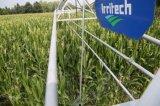Irrigation et machine combinée de protection des plantes