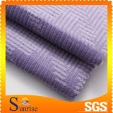 Saia tinta 100% del fabbricato di cotone del raso del cotone (SRSC 689)