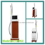 equipamento permanente do laser da remoção do cabelo do diodo 808nm