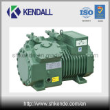 食糧低温貯蔵のための50HP Bitzerの圧縮機の単位