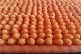 Stuoia/coperta decorative di zona di portello del bagno del Chenille di Microfiber del poliestere