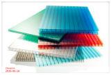 Aufbau-Höhlung-Blatt-Produktionszweig der Qualitäts-PP/PE