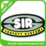 Logotipo especial forma personalizada etiqueta (SLF-TM022)