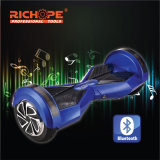 Bluetooth eléctrico Equilibrio Scooter Hoverboard RC-D4