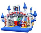 Bâche de protection de PVC pour le château gonflable