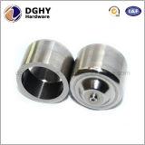 Peças feitas à máquina CNC personalizadas alta qualidade do alumínio do fabricante de China