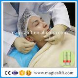 Nueva cara de la elevación de la cuerda de rosca de Pdo del cuidado del ojo de los productos de belleza