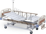Dreifunktions-Manual und Electric Hospital Bed