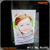 Tian Yu Frameless tela LED Light Box