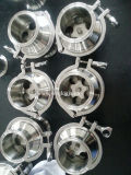 304/316L Stainless Steel Sanitary Non Return Welded Check Valve