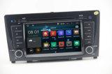 Multimedia Android dell'automobile DVD per la librazione H6 della Grande Muraglia con WiFi/3G/USB/Bt