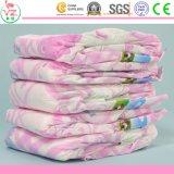 Nuevos pañales calientes del bebé del algodón del precio competitivo de África