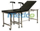 Krankenhaus-manuelles Entbindung-Anlieferungs-Geburtshilfe-Diagnosen-Prüfung-Bett S.-S
