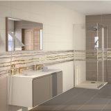 Mattonelle lustrate di ceramica della parete interna di 800mm x di 300 per la stanza da bagno