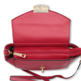 Mini diseño superventas de la PU de los bolsos de totalizador para las colecciones de las mujeres de bolsos de la manera