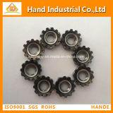 Tuerca ciega métrica de la talla K de los Ss 304 de calidad superior del acero inoxidable