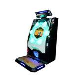 Máquina de juego caliente de la música de baile de la diversión de la arcada de la venta