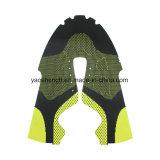 Hohes SpitzenFlyknit Schuh-Oberleder, ausgezeichneter elastischer Griff