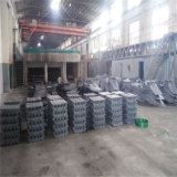 Lingote del terminal de componente de Lme 99.99% de la alta calidad en China
